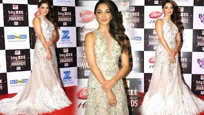 kiara-advani-big-entertainment-award-2017