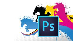 Photoshop for prints