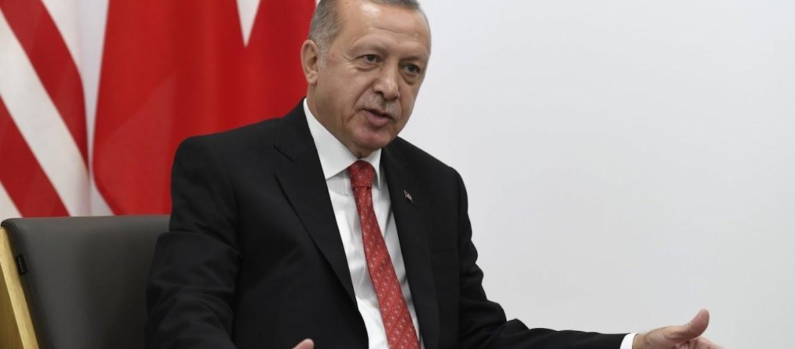 Ερντογάν: «Στις 15 Νοεμβρίου κατεβαίνω στα Βαρόσια για πικνίκ με Μπαχτσελί»