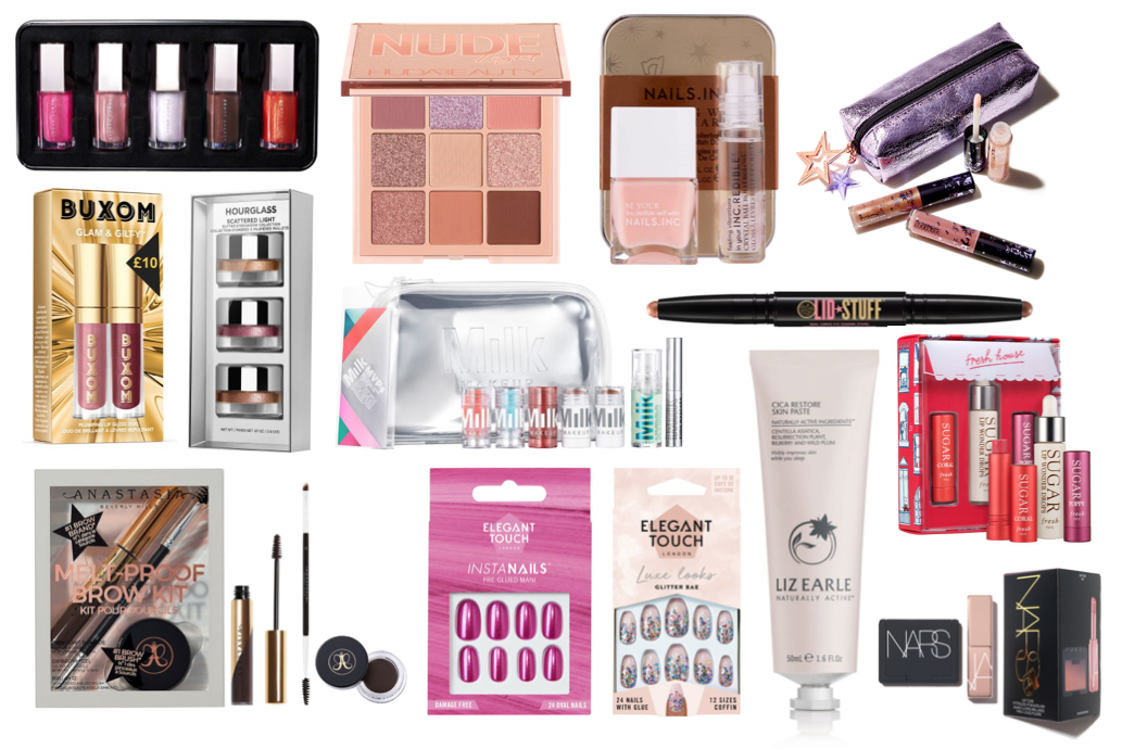 New In Beauty: October 2019