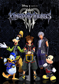 Kingdom Hearts 3 and Re Mind Thumb