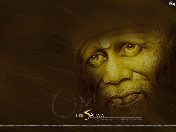 Sai Baba Wallpaper HD Download