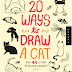 ebook:20 Ways to Draw a Cat and 44 Other Awesome Animals: A Sketchbook for Artists, Designers, and Doodlers