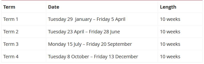 2019-Term-Dates-QLD