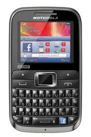 temas de celular motorola ex109