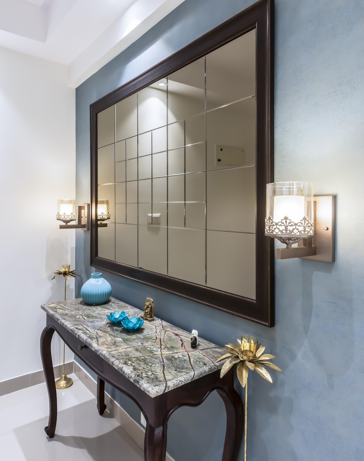 Foyer Unit Designs : Home design ideas
