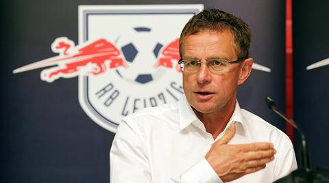 Đại diện CLB RB Leipzig lên tiếng phát biểu