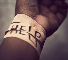 Jangan Sakiti Dirimu (Untuk Kamu Yang Suka Melakukan Self Injury) The Zhemwel