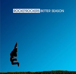 Diskografi Rocket Rockers
