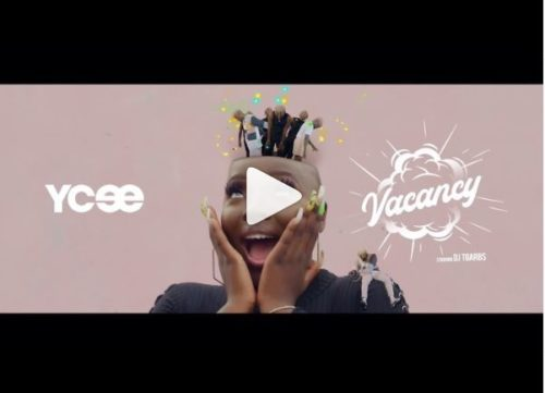 New Video:-Ycee-Vacancy-official video