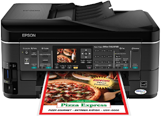 Epson stylus office tx 620 Wireless Printer Setup, Software & Driver