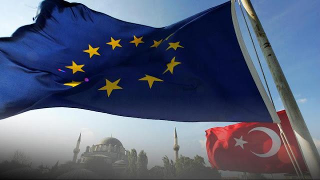 Η Τουρκία, οι προκλήσεις και η αλληλεγγύη στα λόγια