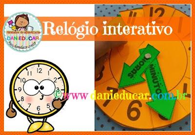 Atividades de 2º ano, Atividades de Matemática, Relógio, horas, Medidas de tempo,