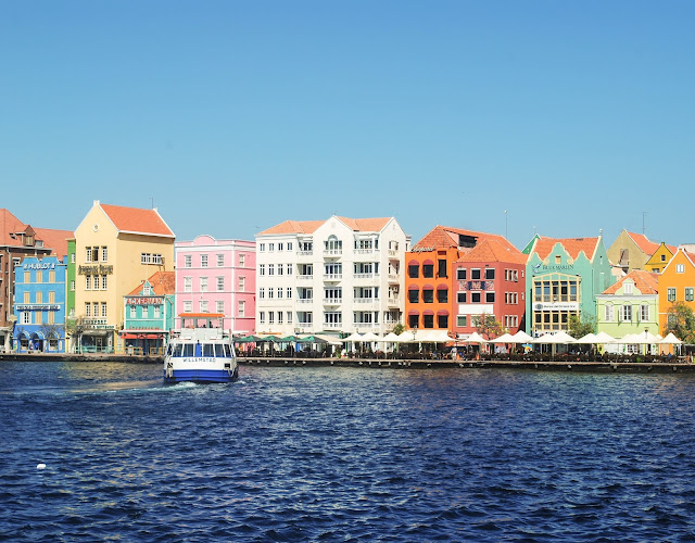carnival cruise willemstad
