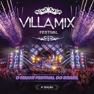Villa Mix Festival – 4ª Edição: Ao Vivo