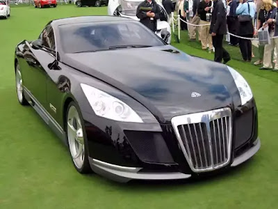Top 7 Most Rarest Car in the World - 2020
