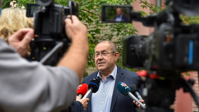 Pásztor István: történelmi eredményt ért el a VMSZ