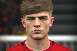 Brandon Williams New Face - PES 2017