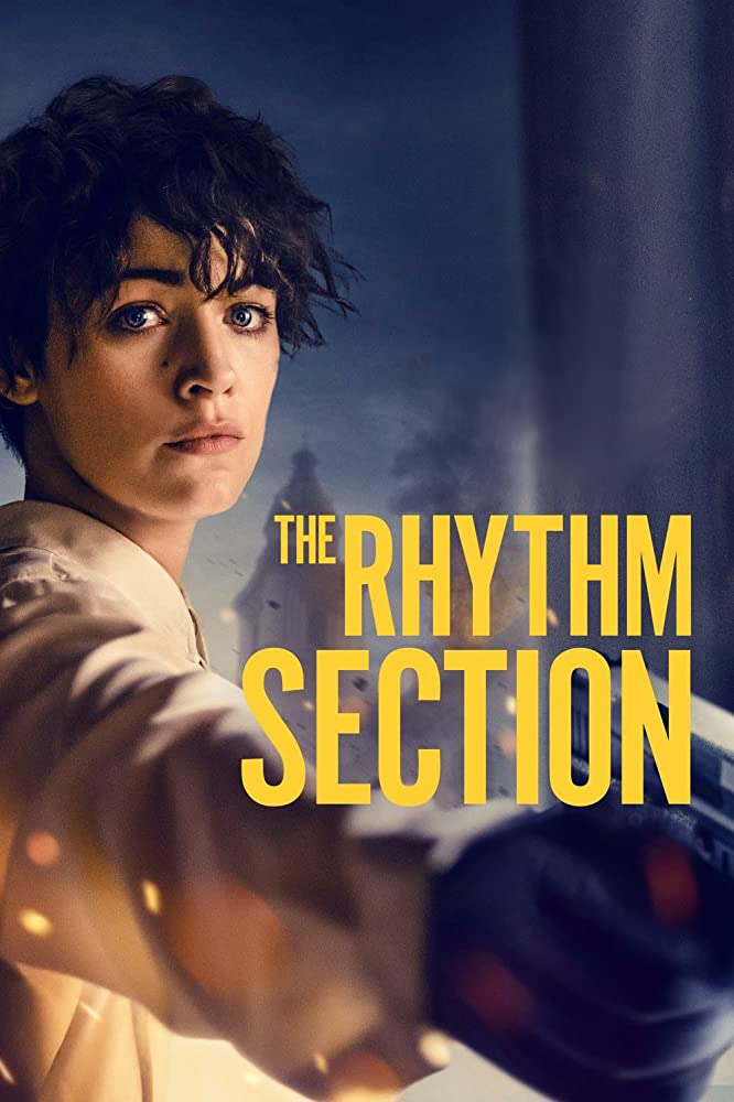 Nonton Download Film The Rhythm Section (2020) Full Movie Sub Indo