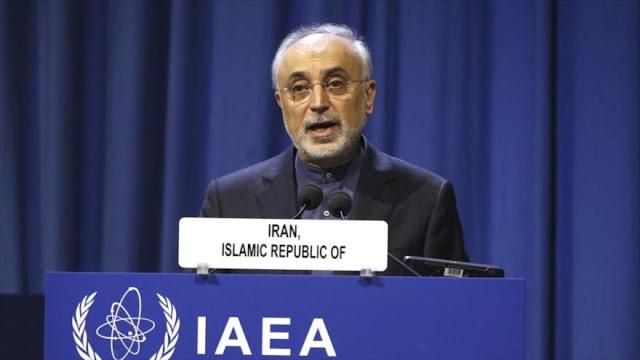 EEUU sanciona al jefe de Organización de Energía Atómica de Irán