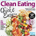 FREE SUBSCRIPTION TO CLEAN EATING