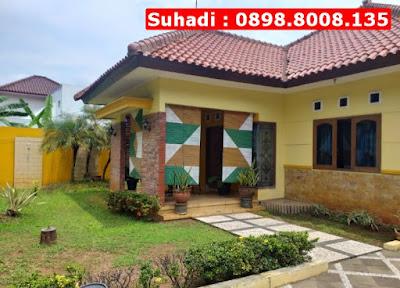 Rumah Dijual di Kota Semarang,  Garasi Luas Ada Taman, Dekat Tol Jatingaleh, Suhadi 0898.8008.135