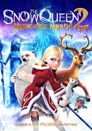 The Snow Queen 2 2014 BRRip 1080p Dual Audio