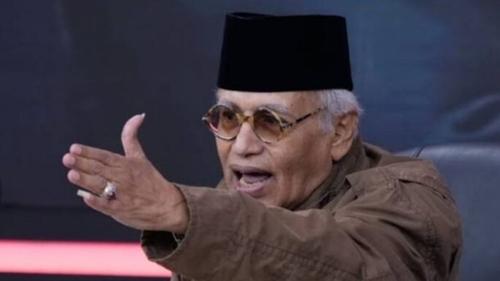 Salim Said: PKI Jadikan Soekarno Pelindung untuk Tindas Umat Islam