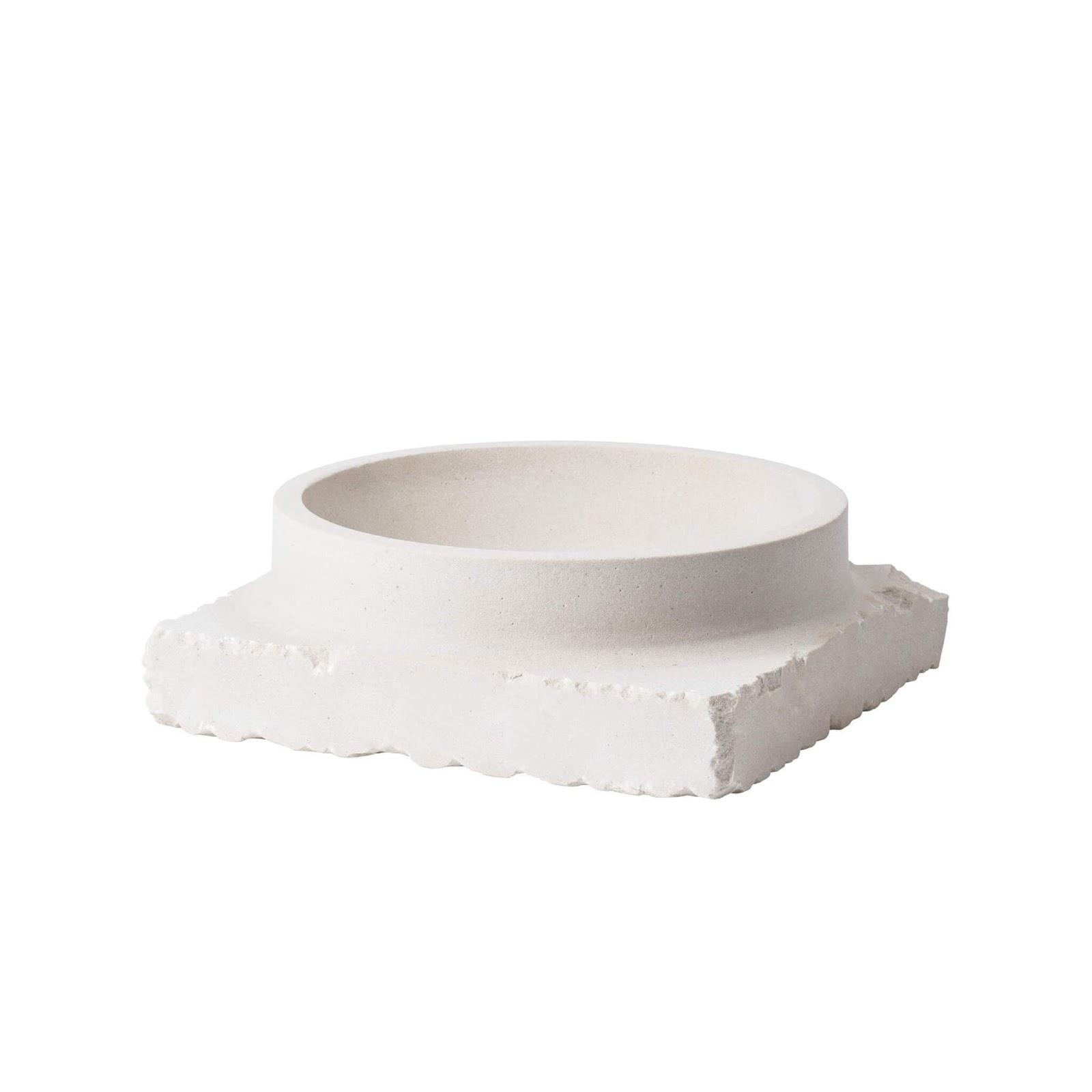 Lacuna shape
