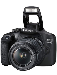 Canon EOS 1500D review -The best entry level DSLRs Camera