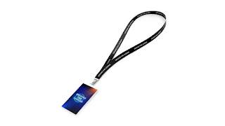 Jual tali id card bekasi harga murah meriah untuk perusahaan anda