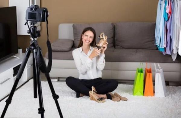 Cara Foto Produk untuk Online Shop