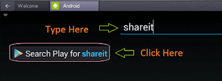 Shareit pc download