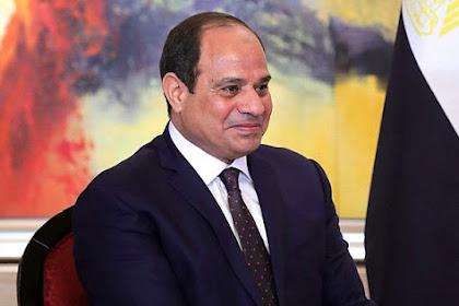 Daftar Nama Presiden Mesir Lengkap
