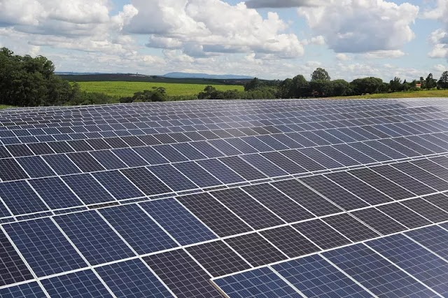 Energia solar cresce 70% no Brasil apesar da pandemia e espera 2021 positivo