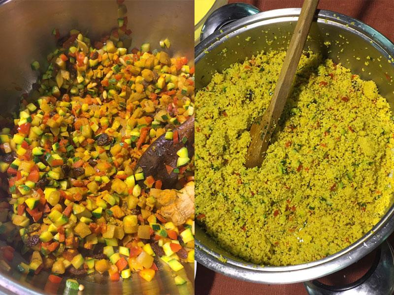 Perlage winery il bioblog le spezie in cucina le ricette - Le spezie in cucina ...