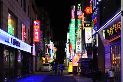 6 Fakta Menarik Tentang Korea Selatan