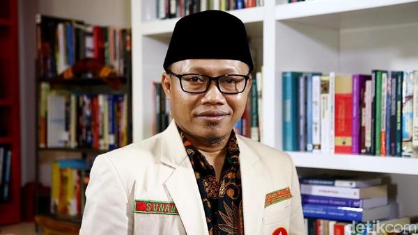 Pemuda Muhammadiyah soal Ngabalin Sebut Busyro 'Otak Sungsang': Tak Beradab!