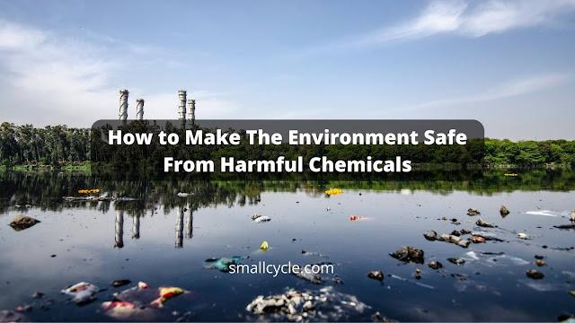 Environment Safe