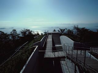 Observatorio de Kiro-san (1994)