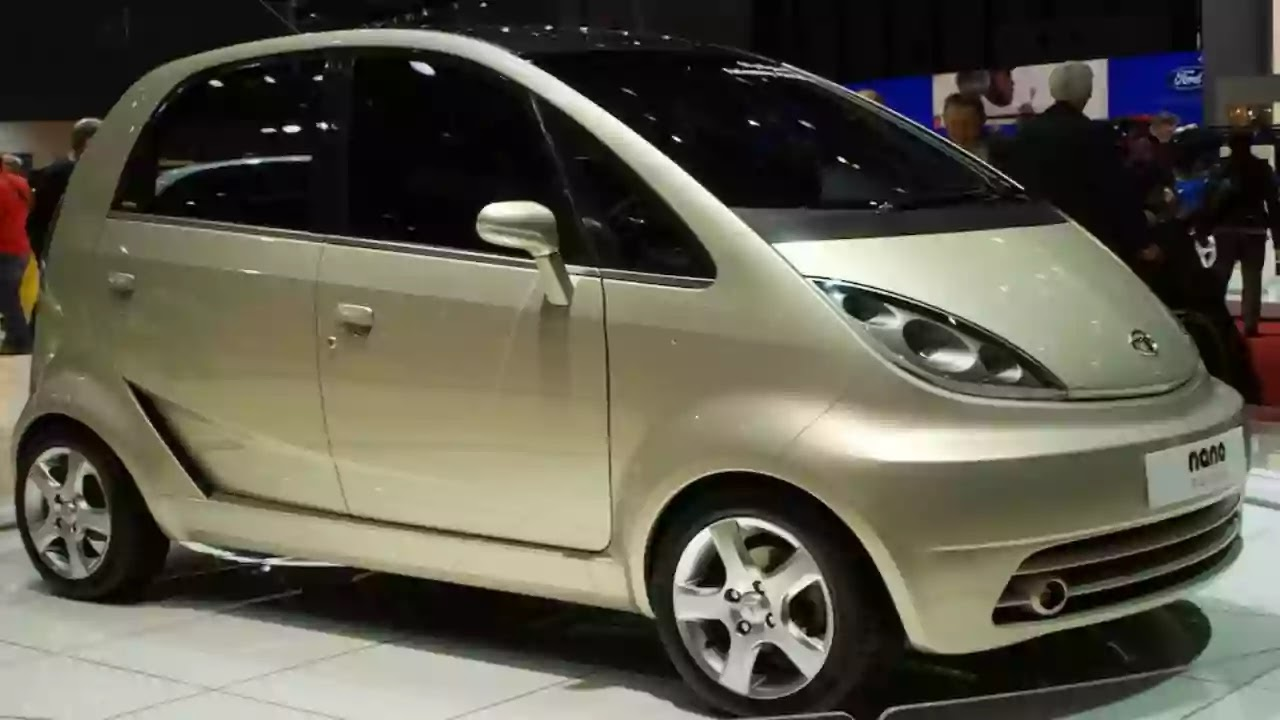 Why Tata nano car failed? | Why Tata nano car failed badly in the market | Two reasons found behind Tata Nano failure.