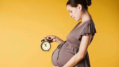 Kenali Keluhan - Keluhan Ibu Hamil