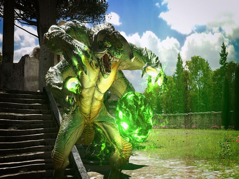 Serious Sam 4 Highly Compressed Free Download