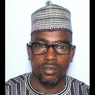 Biography of Mohammed Kurfi Danlami