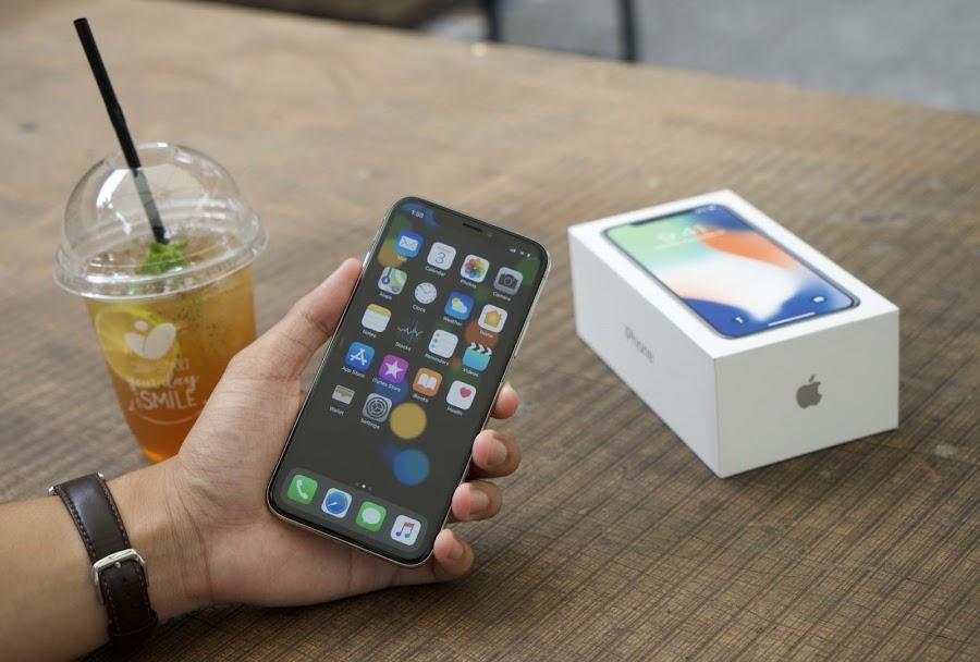 """Lập kỷ lục doanh số và lợi nhuận, Apple tiếp tục coi Việt Nam là một thị trường """"quan trọng"""""""