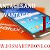Advantages and Disadvantages Samsung Galaxy J7 2016