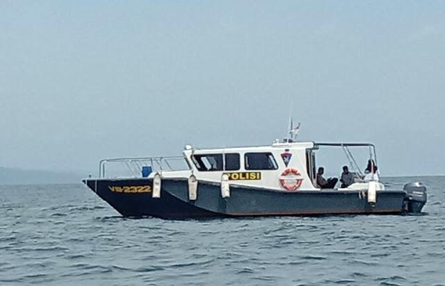 Antisipasi Laka Laut, Pengawasan Pantai dan Perairan Di Sukabumi Diperketat