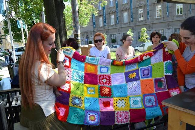 Vesti o pletenju