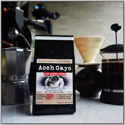Coffee Gayo