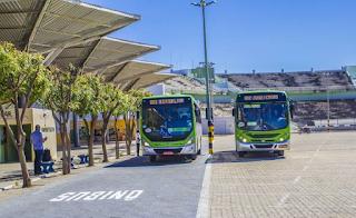 Via Metro Cariri informa aumento das passagens - Fortalbus.com - O ...